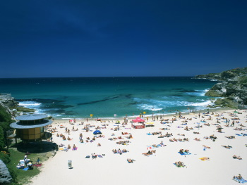 Sydneybeach